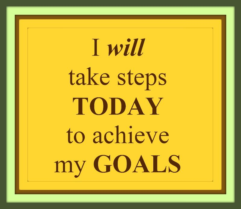 Goals 5